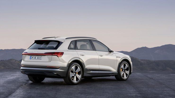 Audi etron 11