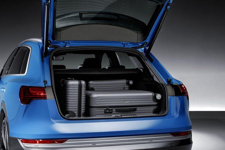 Audi etron 14