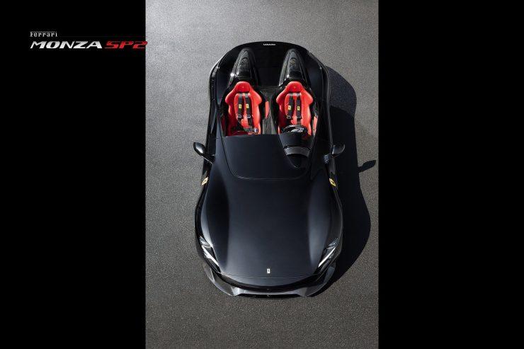 Ferrari Monza SP1 SP2 001