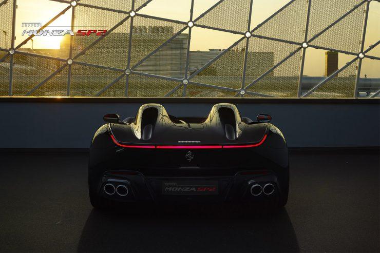 Ferrari Monza SP1 SP2 002