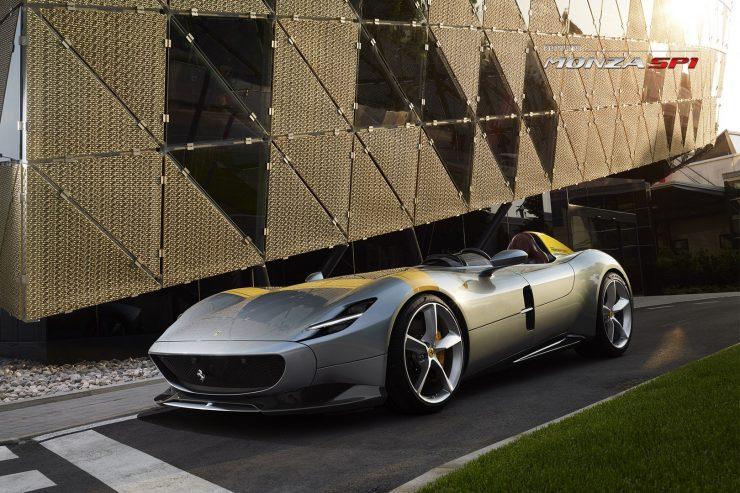 Ferrari Monza SP1 SP2 006