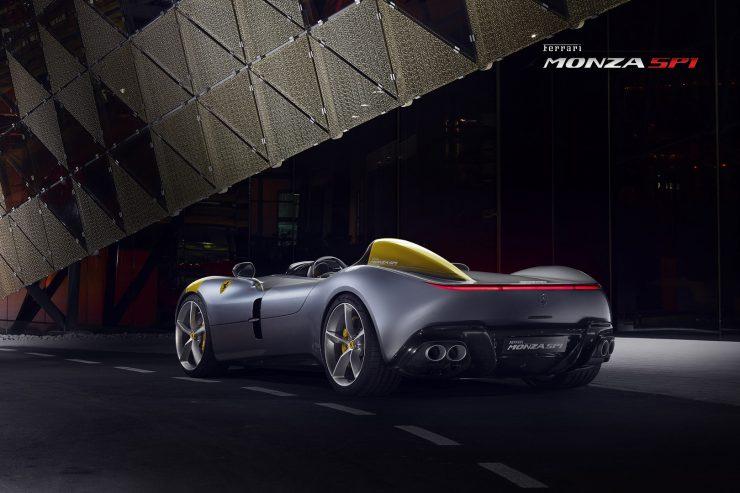 Ferrari Monza SP1 SP2 010
