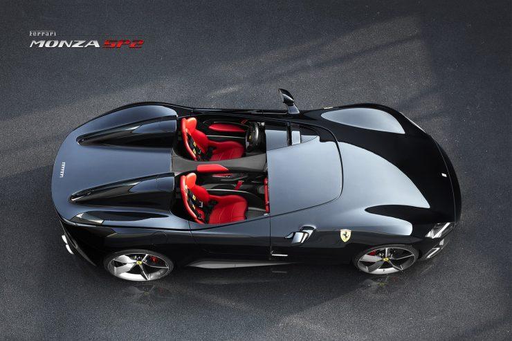 Ferrari Monza SP1 SP2 013