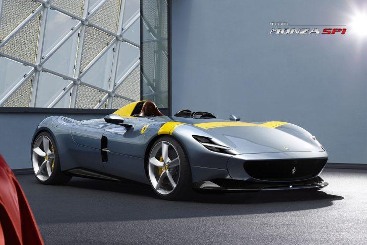 Ferrari Monza SP1 SP2 014