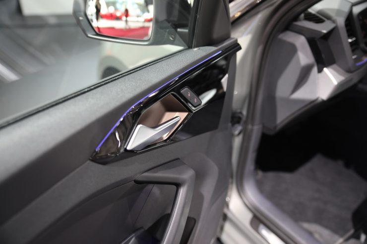 Audi A1 Sportback Mondial 2018 11