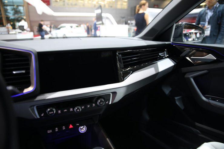 Audi A1 Sportback Mondial 2018 13