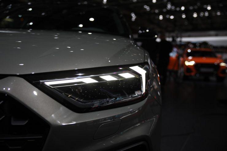 Audi A1 Sportback Mondial 2018 3