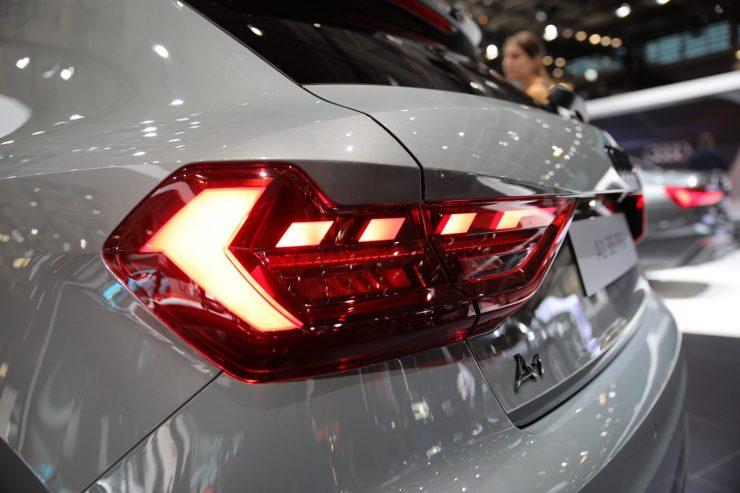 Audi A1 Sportback Mondial 2018 9