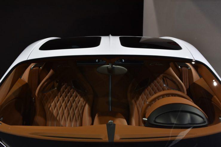 Bugatti Chiron SkyView 11