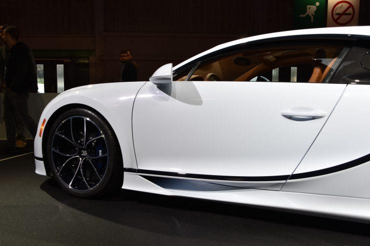Bugatti Chiron SkyView 3