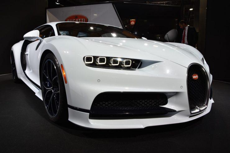 Bugatti Chiron SkyView 6