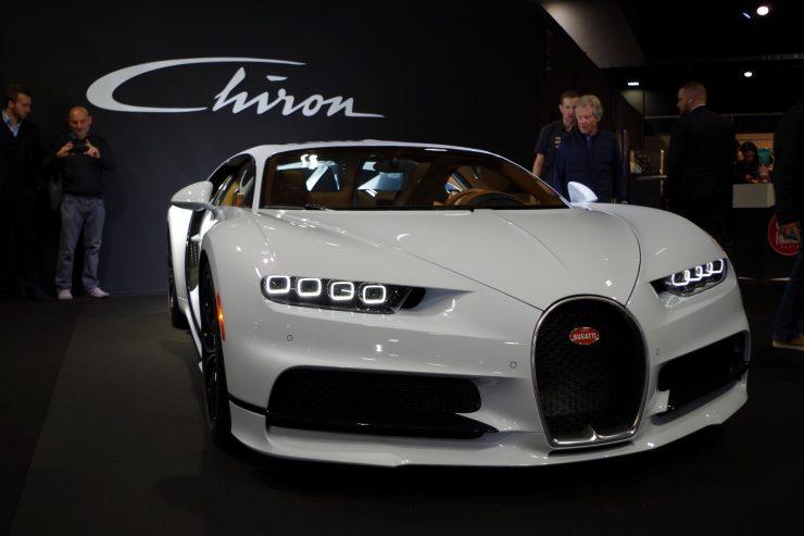 Bugatti Chiron Skyview 3 1