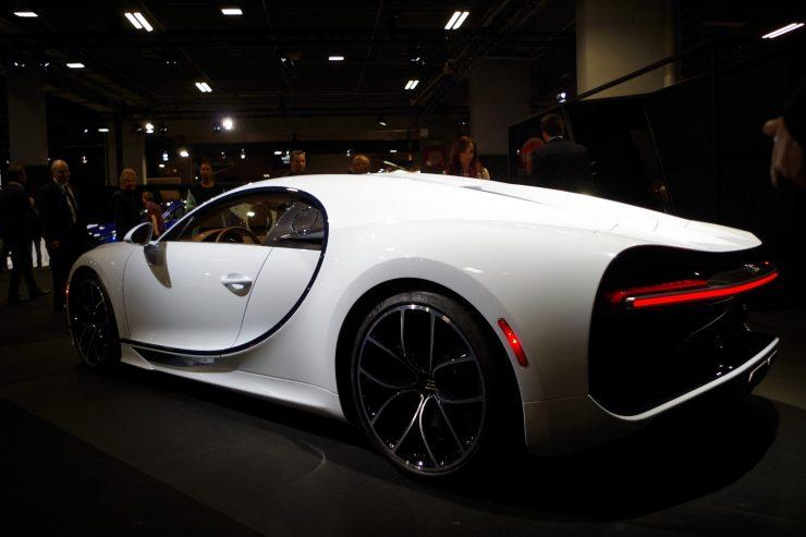 Bugatti Chiron Skyview 5 1