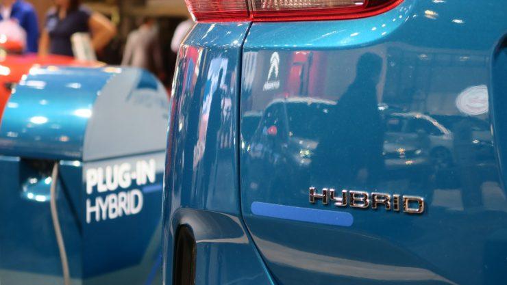 Citroen C5 Aircross Mondial Auto 2018 6
