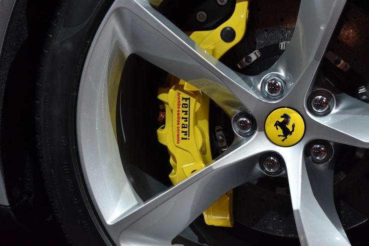 Ferrari Monza SP1 1