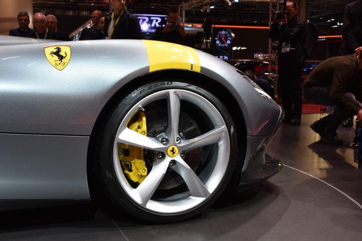 Ferrari Monza SP1 11