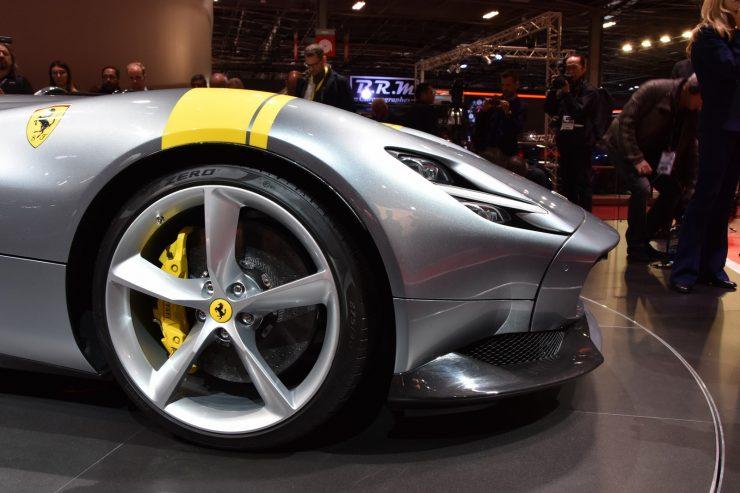Ferrari Monza SP1 12