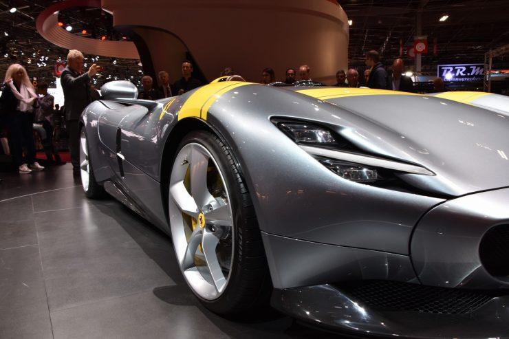 Ferrari Monza SP1 13
