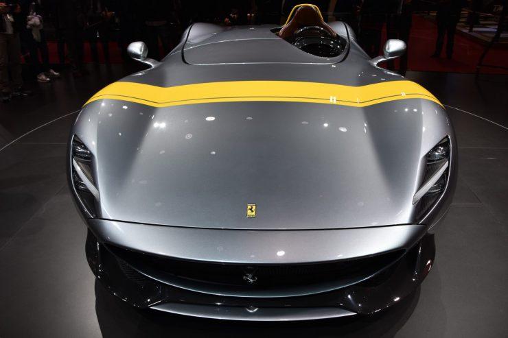 Ferrari Monza SP1 14