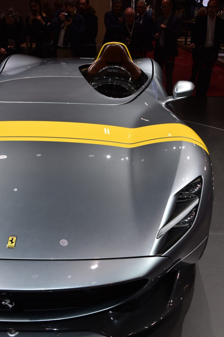 Ferrari Monza SP1 15