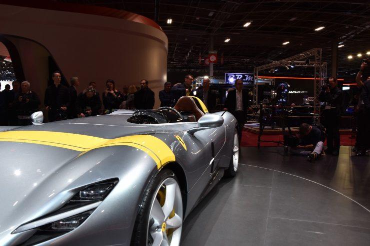 Ferrari Monza SP1 16