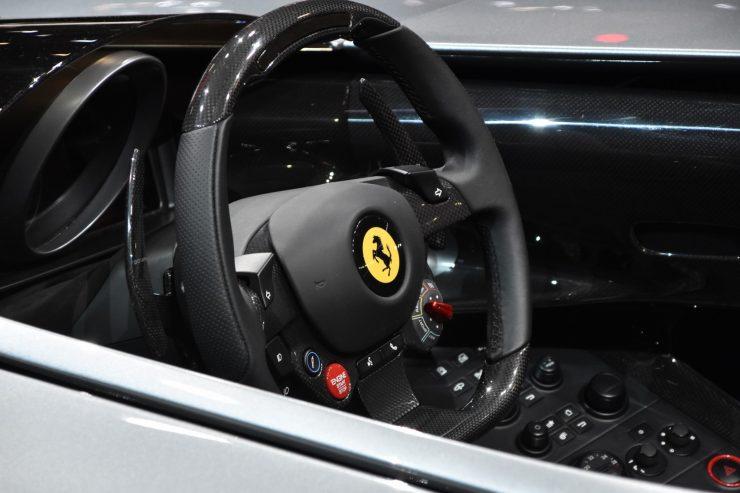 Ferrari Monza SP1 18