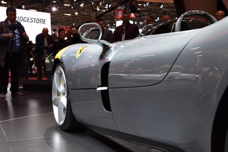 Ferrari Monza SP1 2