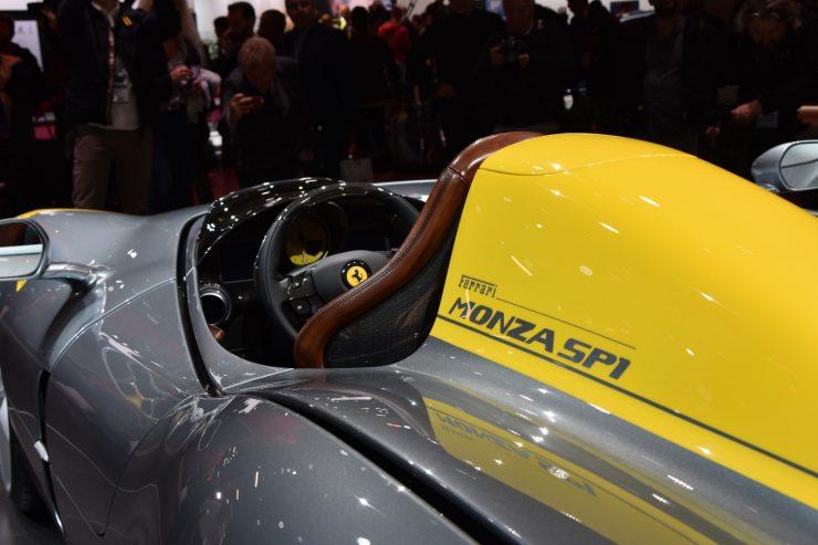 Ferrari Monza SP1 20