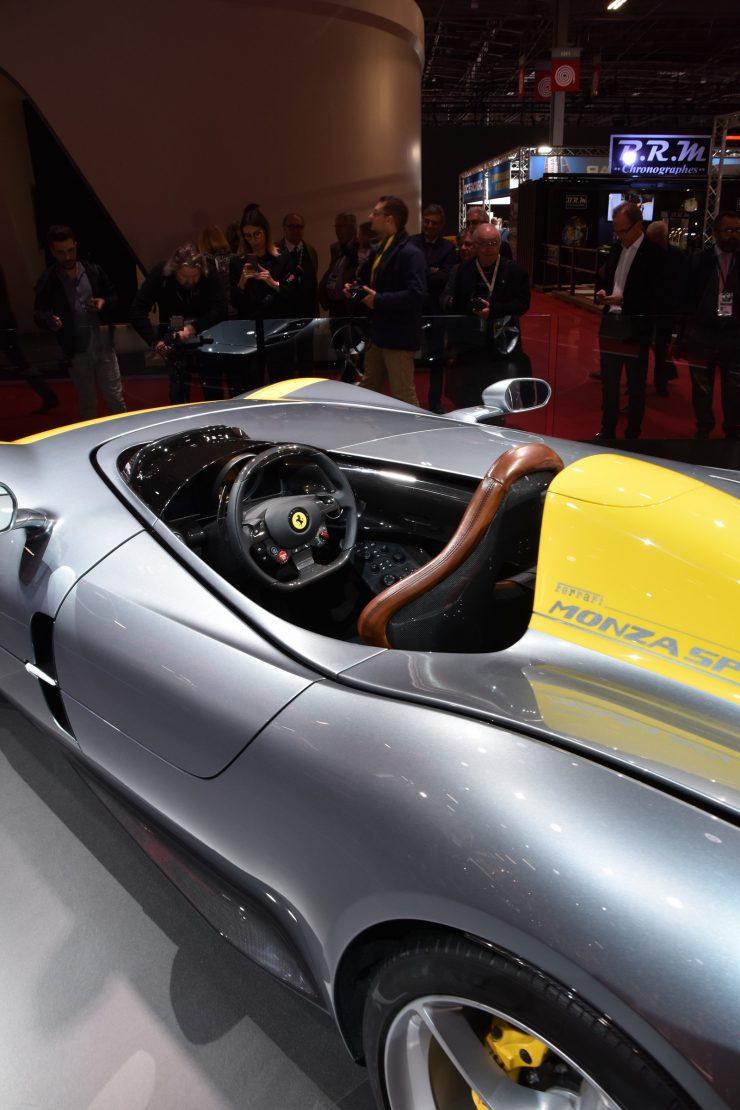 Ferrari Monza SP1 21