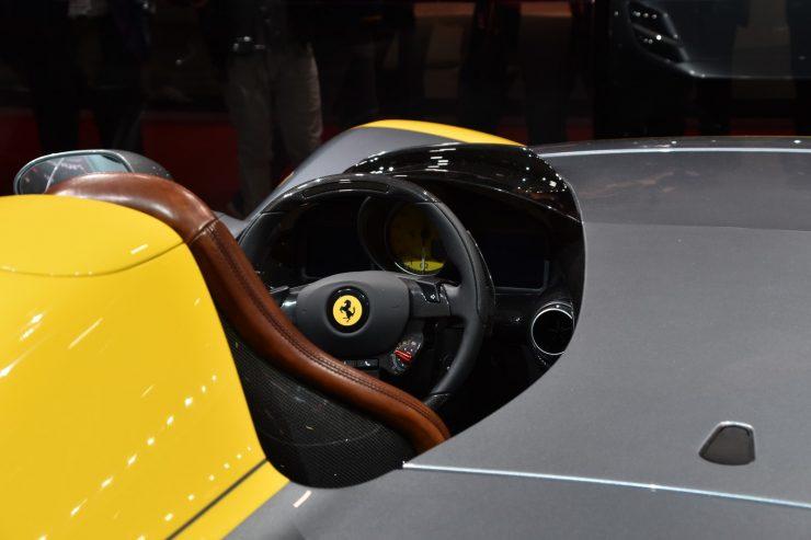 Ferrari Monza SP1 23