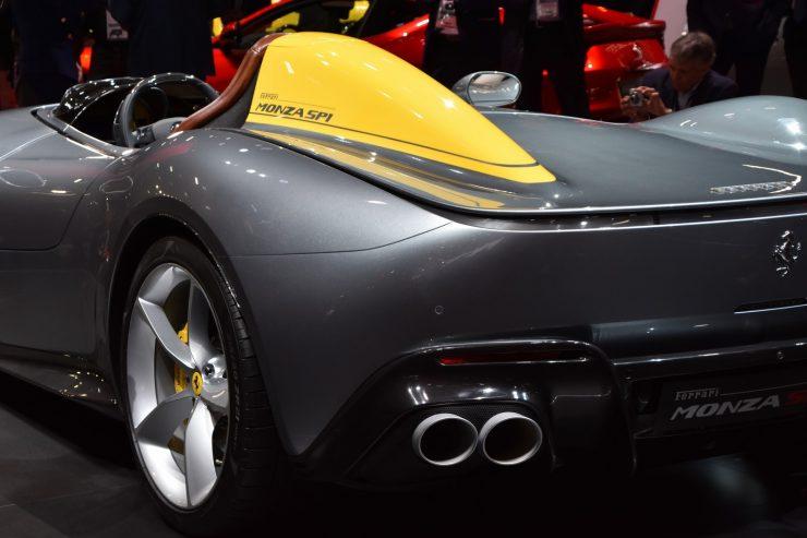 Ferrari Monza SP1 24