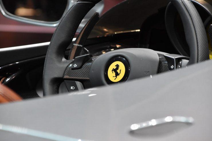 Ferrari Monza SP1 3