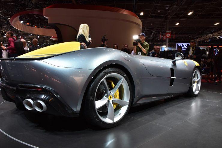 Ferrari Monza SP1 9