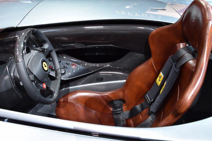 Ferrari Monza SP2 Mondial 2018 15