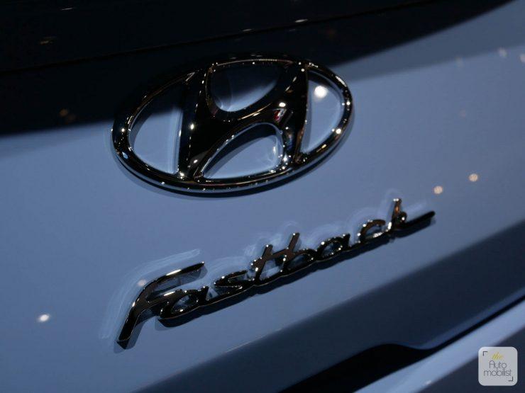 Hyundai i30 Fastback N 18