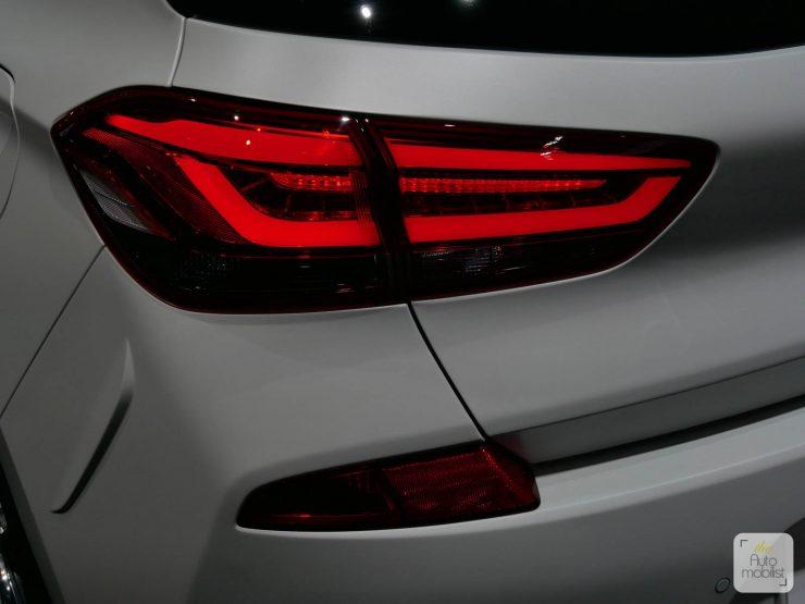 Hyundai i30 N Option Concept 02