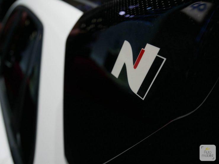 Hyundai i30 N Option Concept 03