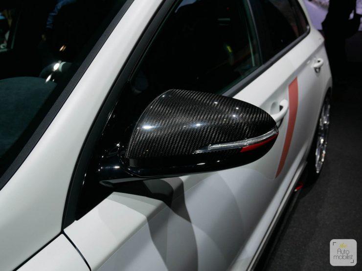 Hyundai i30 N Option Concept 08