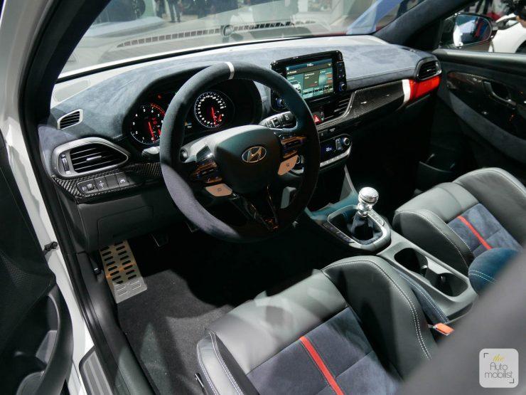 Hyundai i30 N Option Concept 09