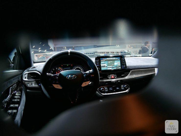 Hyundai i30 N Option Concept 10