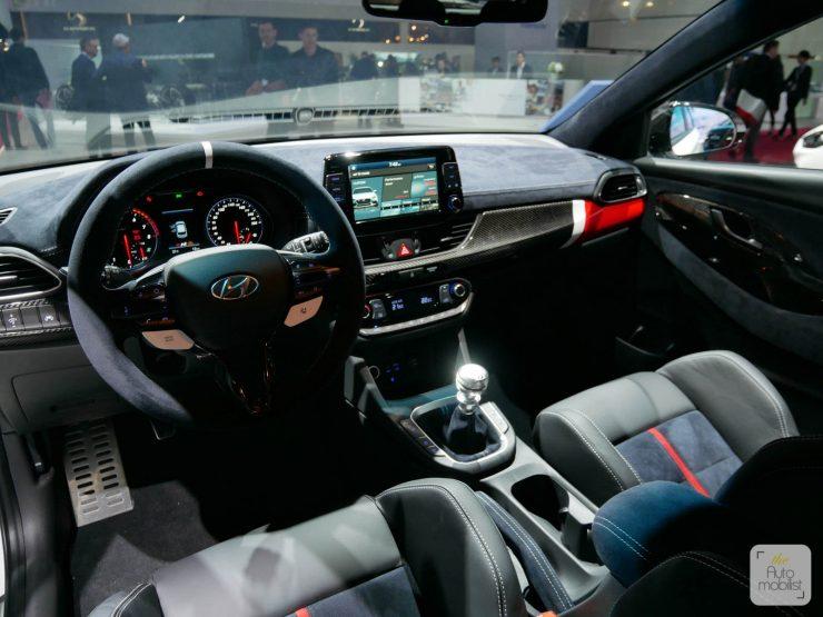 Hyundai i30 N Option Concept 11