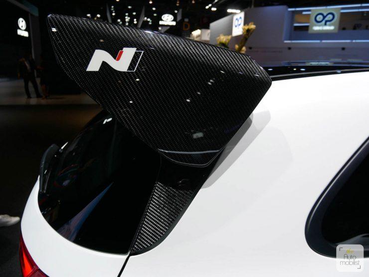 Hyundai i30 N Option Concept 13
