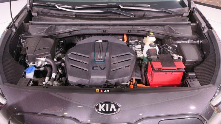 Kia E Niro 2018 Mondial Auto 7