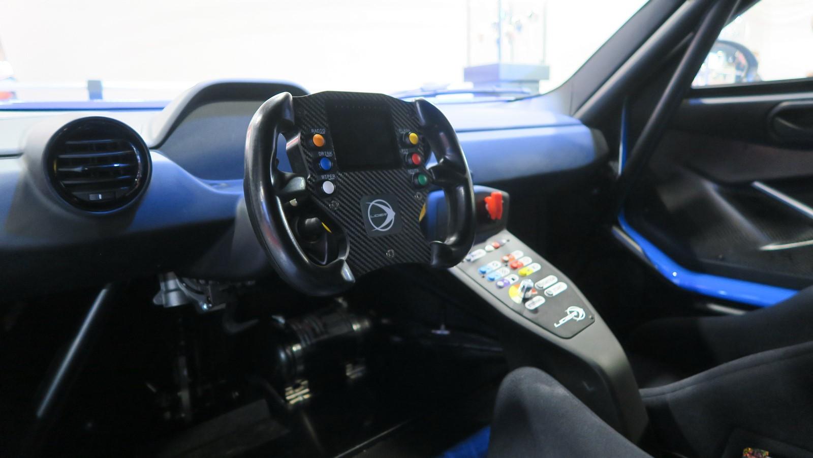 Ligier JS2 R Mondial de lAuto 2018 TA 2