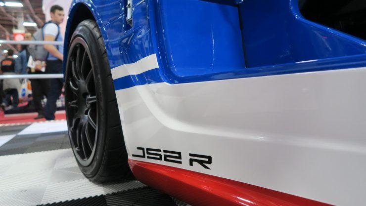 Ligier JS2 R Mondial de lAuto 2018 TA 6
