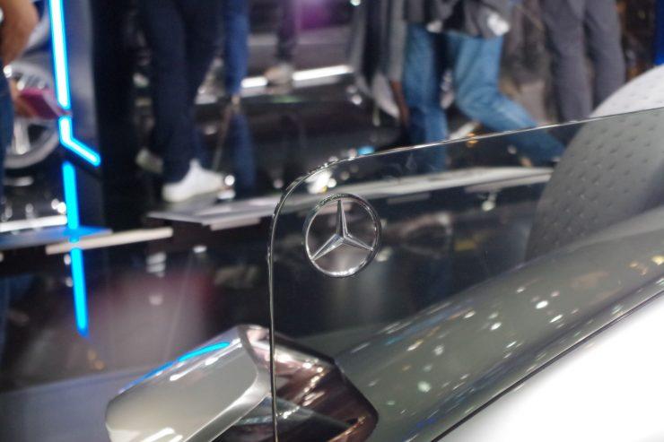 Mercedes EQ Silver Arrow Mondial 2018 7