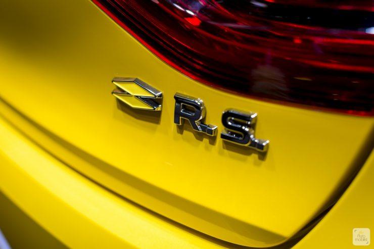 Mondial 2018 Renault 2