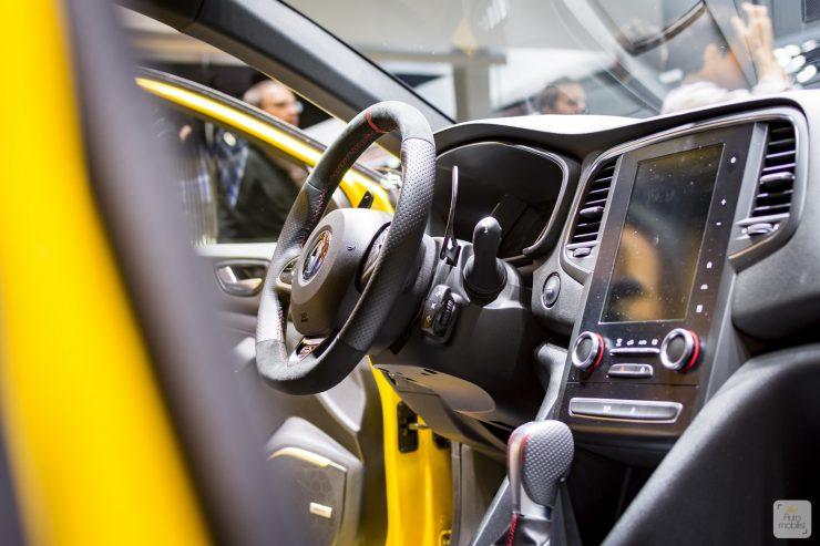 Mondial 2018 Renault 3