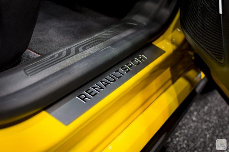 Mondial 2018 Renault 4