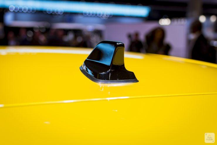 Mondial 2018 Renault 6